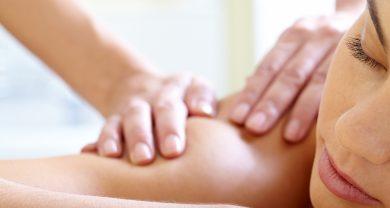 Forfait Massage Bien-être